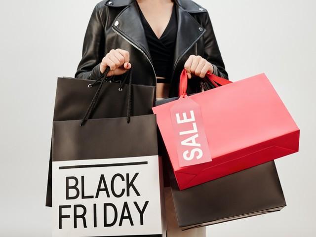"Recht & Praxis: Kippt die Marke ""Black Friday""?"