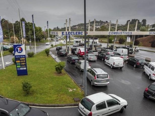 Lkw-Fahrer streiken: Mitten in der Urlaubssaison geht Portugal der Sprit aus