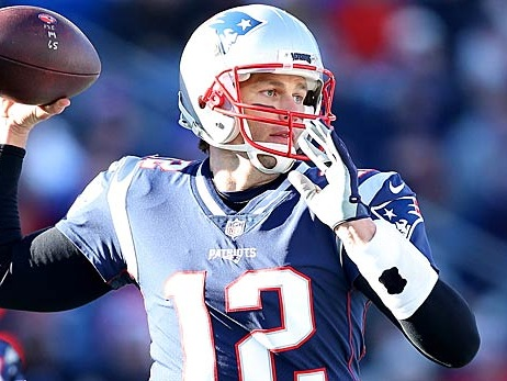NFL: NFL-Playoffs: Patriots vs. Chargers heute live - L.A. Chargers gegen New England Patriots im TV, Livestream und Liveticker