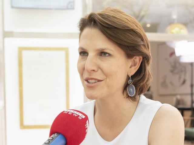 """Ministerin Edtstadler: """"Der U-Ausschuss ist kein Strafprozess"""""""