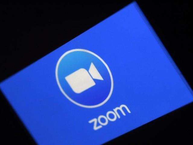 US-Regierung prüft Zooms Pläne für Milliarden-Zukauf