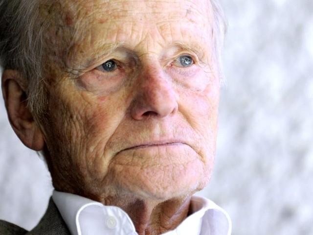 Vernunft und Religion: Der Philosoph Robert Spaemann ist tot
