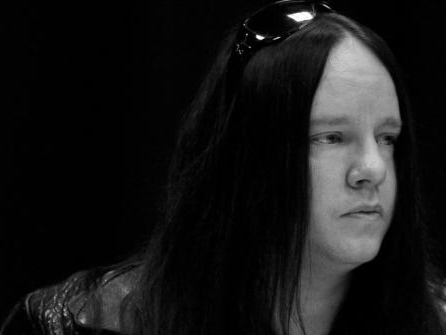 Ehemaliger Slipknot-Schlagzeuger Joey Jordison gestorben