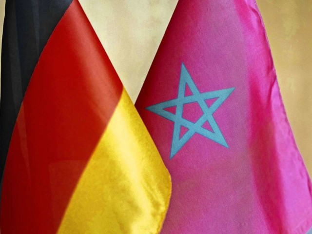 Diplomatie: Das deutsch-marokkanische Rätsel