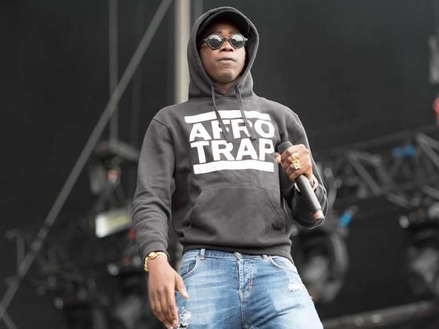 Französischem Rapper MHD wird Totschlag vorgeworfen