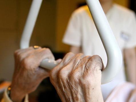Berlin startet Bundesratsinitiative für mehr Pflegepersonal