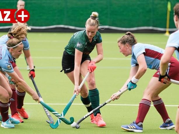 Hockey: CR schließt Hamburg-Wochen gegen Flottbek ab