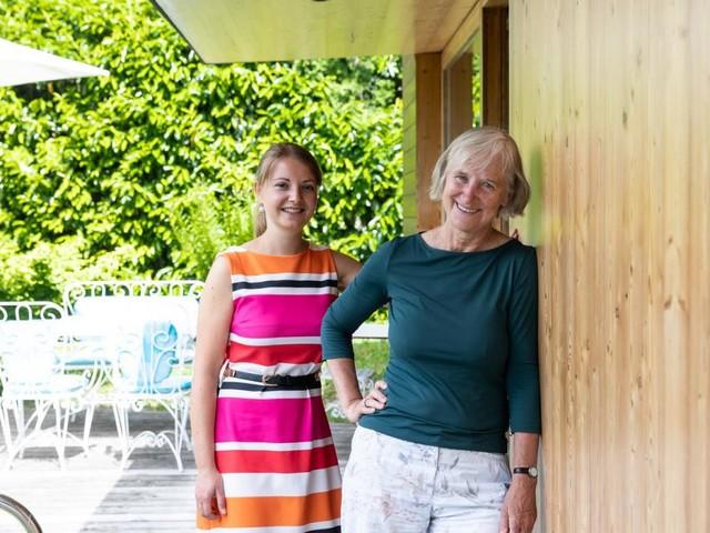 Was tun, wenn das Einfamilienhaus zu groß wird?