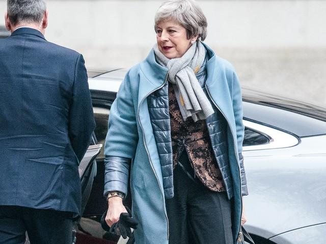 Brexit: Planlos in London