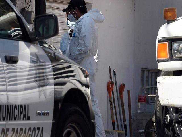 Mexikanische Behörden finden über 3700 Knochenteile bei mutmaßlichem Mörder