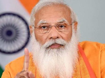 50 Millionen Postkarten für Modi zum Geburtstag