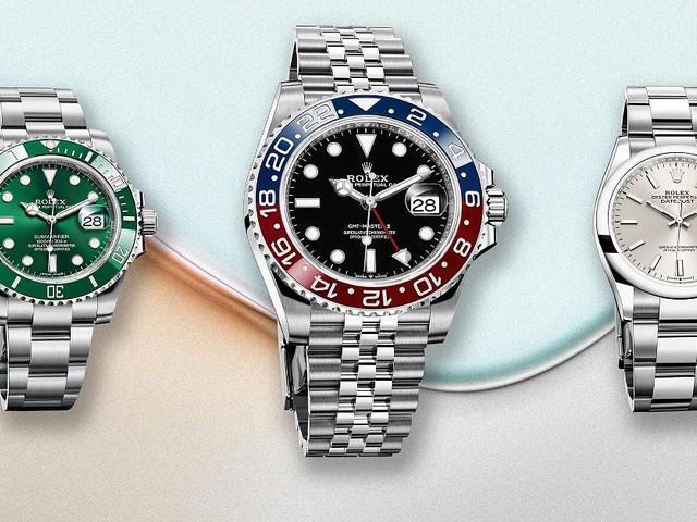 Über Jahrzehnte gewachsene Ikonen - Zehn Rolex-Modelle lohnen sich in diesem Jahr besonders zum Kauf