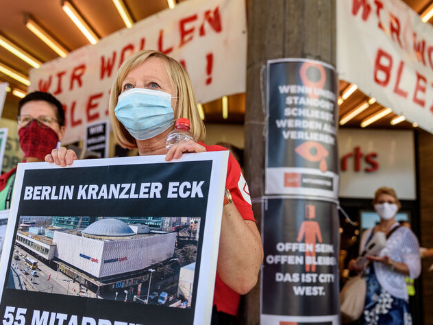 Deal zum Erhalt von Karstadt-Filialen: 4:0 für Karstadt