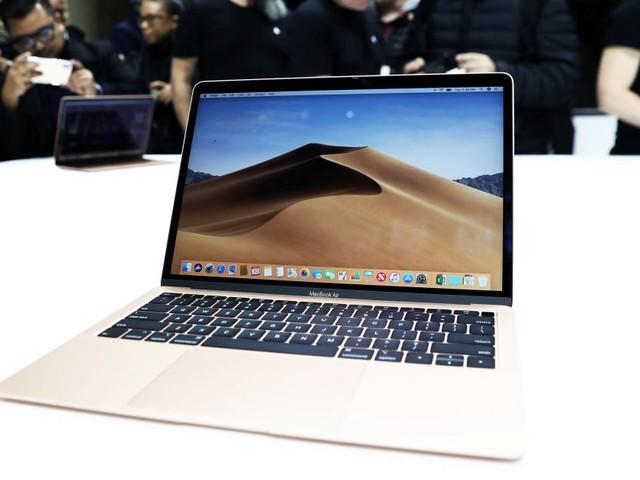 Wie Apple-Shop-Mitarbeiter Kunden zum Kauf bewegen sollen