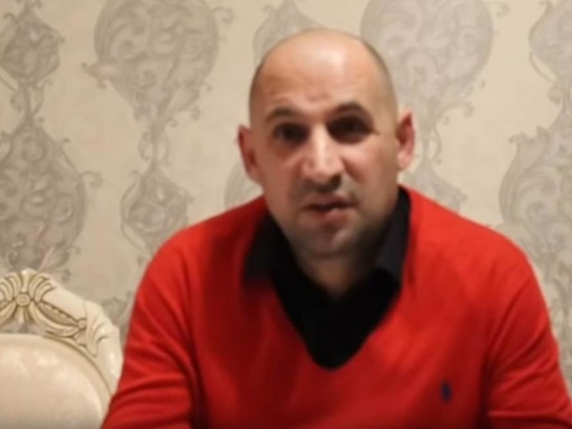 Mord an Tschetschenen Martin B.: Tatwaffe wurde nicht gefunden