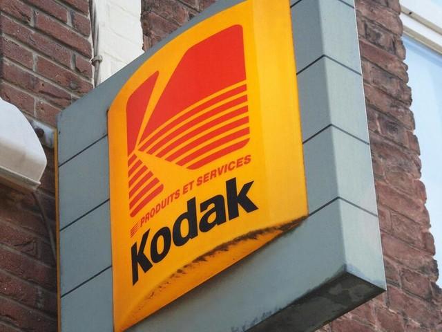 Kodak macht eigene Kryptowährung - Aktienkurs mehr als verdoppelt