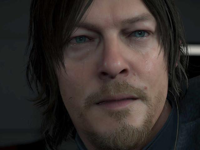 """""""Death Stranding Director's Cut"""" für die PS5 vorgestellt"""