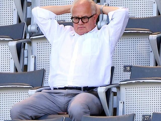 Abstimmung gegen Keller: Paukenschlag im Machtkampf beim DFB