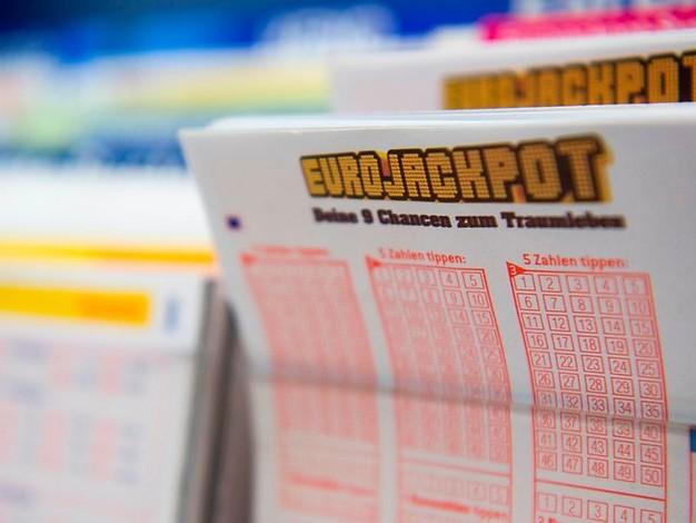 90-Millionen-Eurojackpot nicht geknackt: Acht Spielern fehlt nur eine richtige Eurozahl