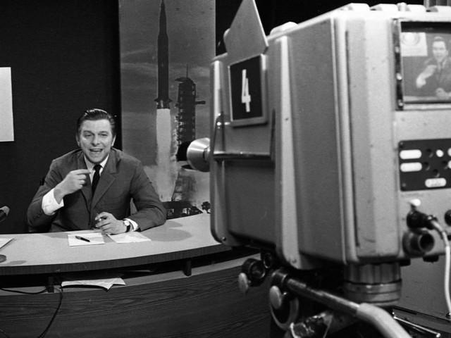 """Portischs """"Slalomtore"""": Wie seine TV-Kommentare entstanden"""