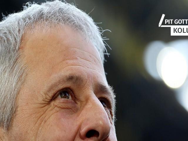 Fernduell mit Bayern: Favre-Zukunft beim BVB steht auf dem Spiel