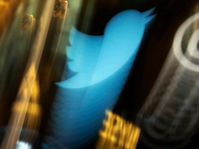 Soziales Netzwerk: Twitter versieht staatsnahe Konten mit Symbolen