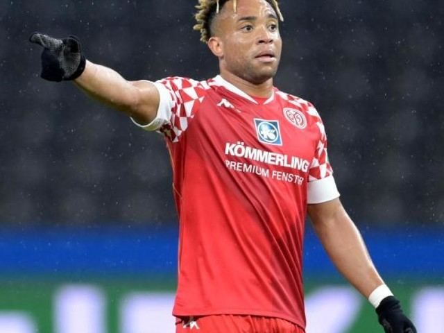 Mainzer Kunde Malong wechselt zu Olympiakos Piräus