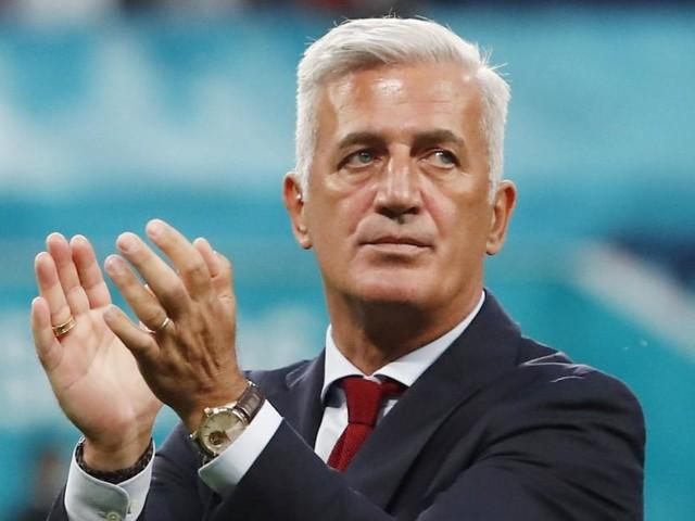 Die Schweiz verliert Teamchef Petkovic an Girondins Bordeaux