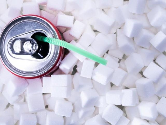 So will die Bundesregierung Zucker in Lebensmitteln reduzieren