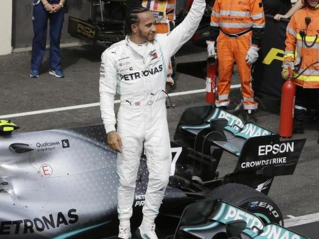 Alle Infos zum Frankreich-GP der Formel 1 2021: Zeitplan, Übertragung und Strecke