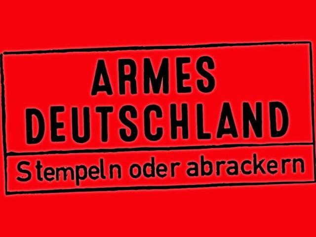 """""""Armes Deutschland""""-Protagonist Alex erhebt Vorwürfe gegen RTL2-Format"""