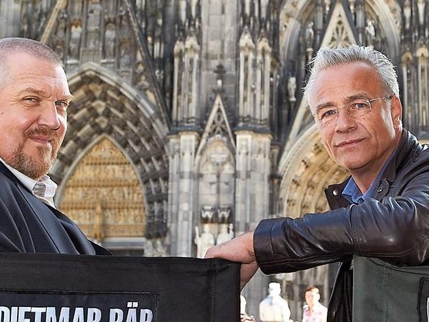 Medienland NRW: Spitzenplatz verteidigt