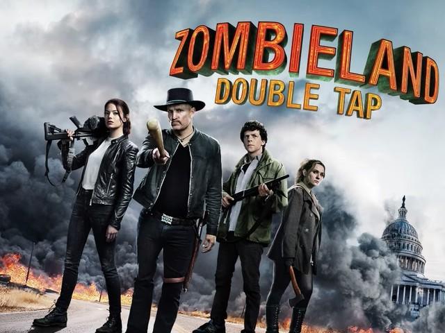 """""""Zombieland 2"""": Der Trailer zur Fortsetzung der Zombie-Komödie ist da"""