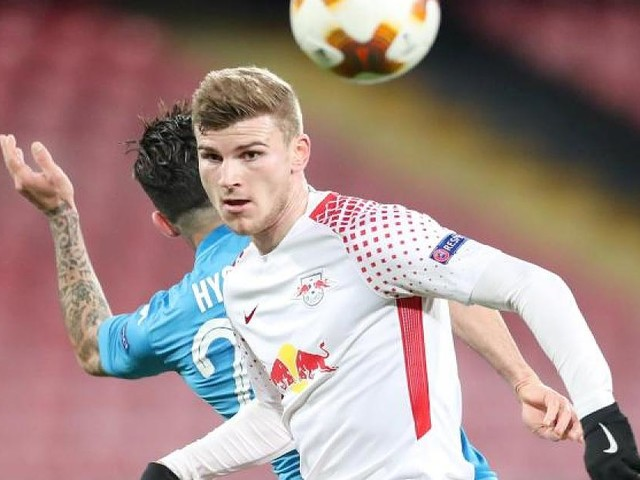 Europa League im Live-Stream - So sehen Sie RB Leipzig gegen Neapel live im Internet