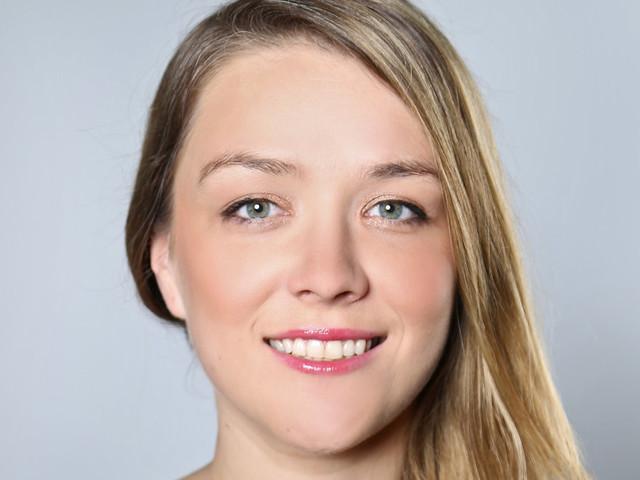 Wie Julia Schramm die Linkspartei fit für das digitale Zeitalter machen will