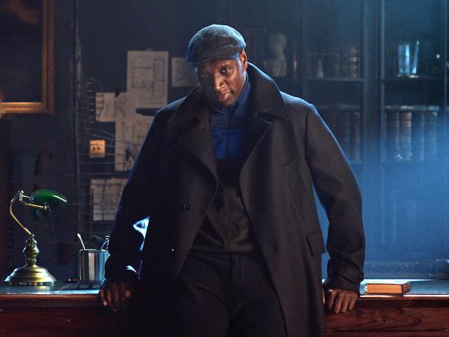 """""""Lupin"""" (Staffel 1) bei Netflix: Smarte Gentleman-Tricks ohne echtes Mitfiebern (Kritik)"""