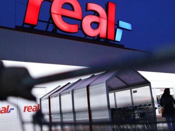 Metro will verkaufen: Real-Betriebsrat: 10.000 Arbeitsplätze in Gefahr
