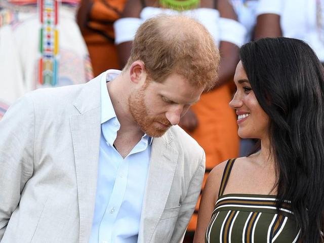 Prinz Harry + Herzogin Meghan: Sind Harry und Meghan doch nicht in Los Angeles?