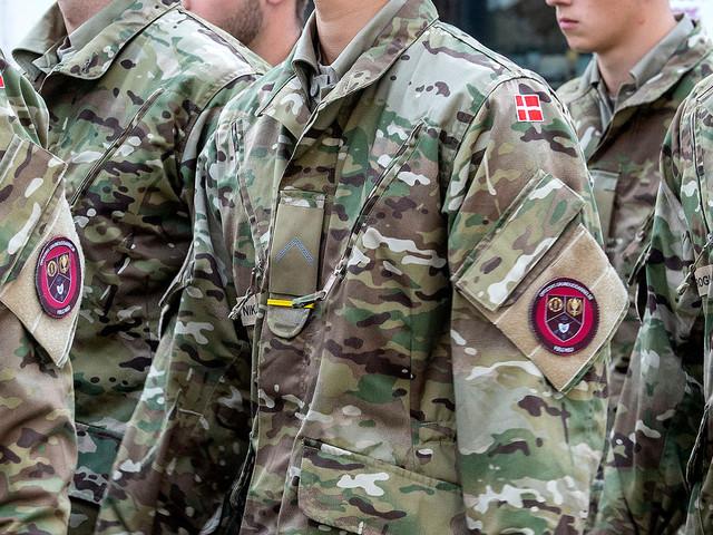 Prinz Nikolai von Dänemark: Er hat seine Militärausbildung abgebrochen
