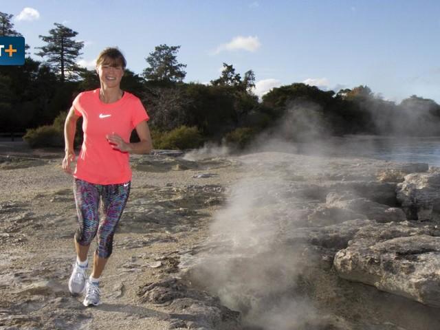 Meine Tipps für flüssiges, rundes und gesundes Laufen