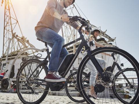 Üble Entwicklung war absehbar: Das ist die dunkle Seite des E-Bike-Booms
