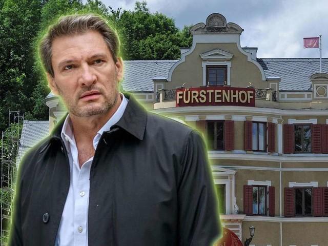 Sturm der Liebe (ARD): Nach Sonnbichler-Schock - Serien-Urgestein verlässt den Fürstenhof