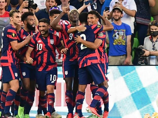 Klassisches Gold-Cup-Finale lautet USA gegen Mexiko