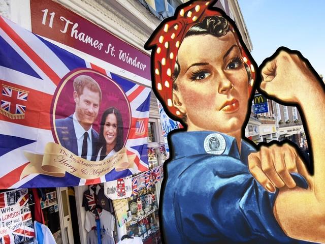 Monarchie und Feminismus? Warum immer mehr junge Frauen Royal-Fans sind