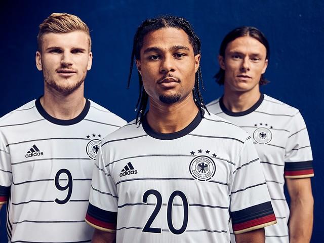EM-Spielort München: DFB-Ausrüster Adidas freut sich auf Nationelf