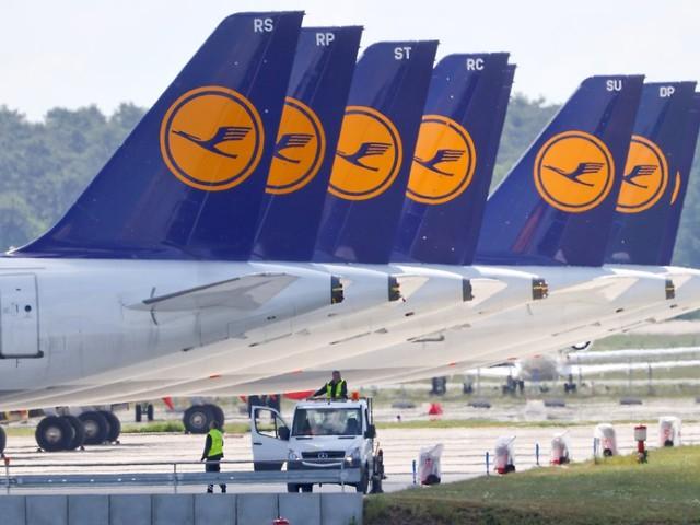 Noch mehr Staatshilfen nötig?: Lufthansa droht das Geld auszugehen