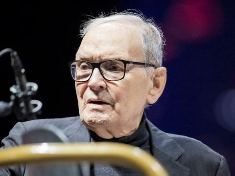 Mit 90 Jahren: Ennio Morricone mag keine Filmmusik mehr schreiben