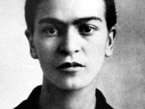 Mexikos größte Künstlerin: Erstmals Tonaufnahme von Frida Kahlo gefunden?