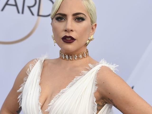 """Lady Gaga zeigt sich als """"Gucci""""-Ehefrau - mit Adam Driver"""