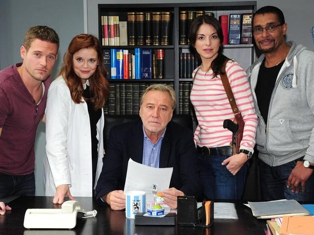 """Aus für """"SOKO München"""": ZDF-Serie wird abgesetzt"""